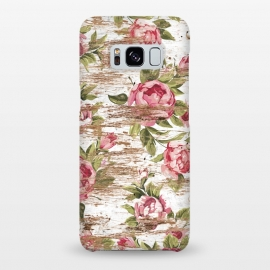 Galaxy S8+  ECO LOVE PATTERN by Diego Tirigall ()