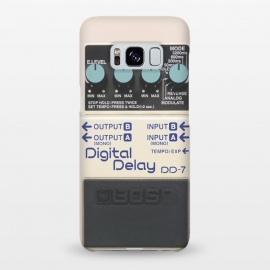 Galaxy S8+  CASE DIGITAL DELAY by Diego Tirigall ()
