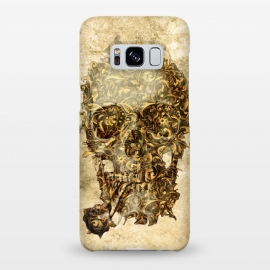 Galaxy S8+  LORD SKULL 2 by Diego Tirigall ()