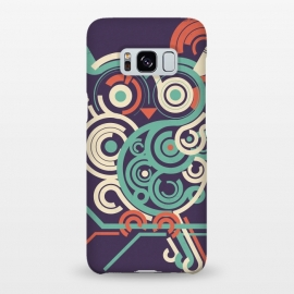 Galaxy S8+  Owl2pointO by Jay Fleck ()