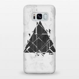 Galaxy S8+  Place sci Triangle by Sitchko Igor ()