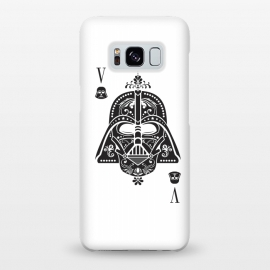 Galaxy S8+  Darth Card by Sitchko Igor ()