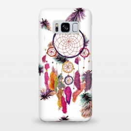 Dreamcatcher and Feather Pattern by Girly Trend ()