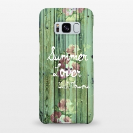 Galaxy S8+  Summer Lover by Girly Trend ()