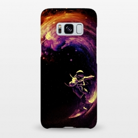 Galaxy S8+  Space Surfing by Nicebleed ()