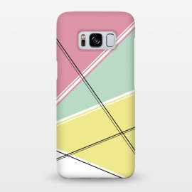 Galaxy S8+  Sugar Angle by Alice Perry Designs ()