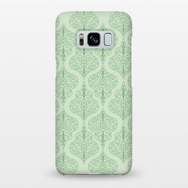 Galaxy S8+  Ogee Swirl by TracyLucy Designs ()