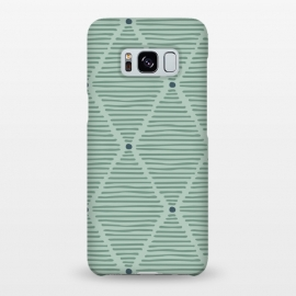 Galaxy S8+  Sketch Lines by TracyLucy Designs