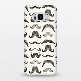 Galaxy S8+  Mustache by TracyLucy Designs ()