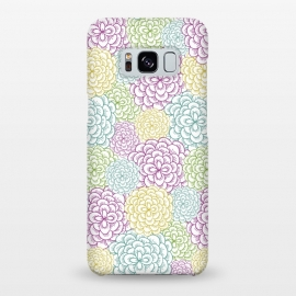 Galaxy S8+  Dahlia by TracyLucy Designs ()
