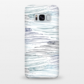 Galaxy S8+  Rythmic Strokes by TracyLucy Designs ()