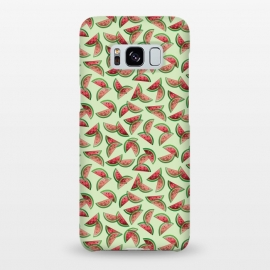 Galaxy S8+  Watermelon Toss by TracyLucy Designs ()
