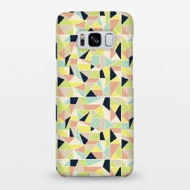Galaxy S8+  Color Collage by TracyLucy Designs ()