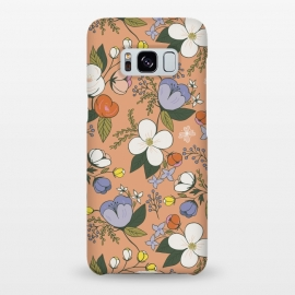 Galaxy S8+  Floral Bouquet by TracyLucy Designs ()