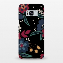 Galaxy S8+  DarkFolk by Dunia Nalu