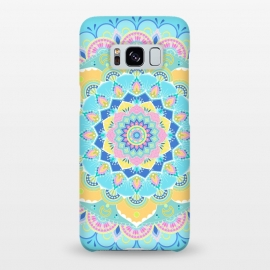 Galaxy S8+  Mandala by M.O.K. ()
