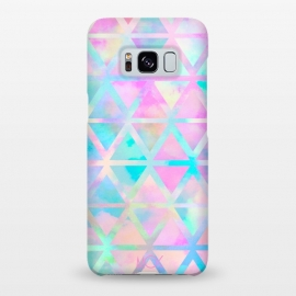 Galaxy S8+  Pastel Aztec by M.O.K. ()
