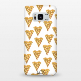 Galaxy S8+  Pizza Heart by M.O.K. ()