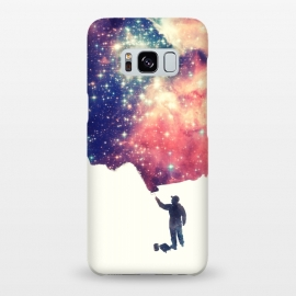 Galaxy S8+  Painting The Universe by Philipp Rietz ()