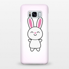 Galaxy S8+  Cute Rabbit Bunny by Philipp Rietz ()