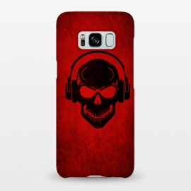 Galaxy S8+  Skull by Philipp Rietz ()