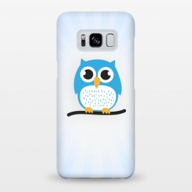 Galaxy S8+  Sweet Cute Owl by Philipp Rietz ()