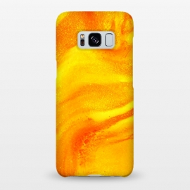 Galaxy S8+  Citrus by Ashley Camille