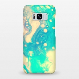 Galaxy S8+  Abstract Paint by Ashley Camille (abstract,paint)