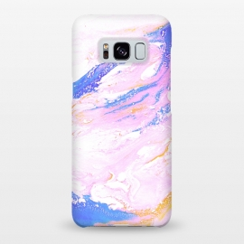 Galaxy S8+  AC4 by Ashley Camille (abstract,pink,gold)