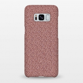 Galaxy S8+  Rose Gold by Leska Hamaty ()