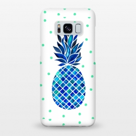 Galaxy S8+  Maritime Pineapple by Amaya Brydon ()