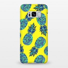 Galaxy S8+  Pineapple Lush by Amaya Brydon ()
