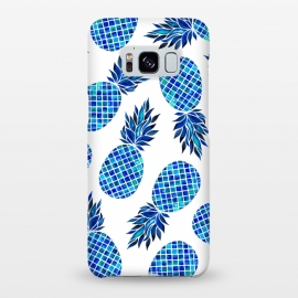Galaxy S8+  Sea Pineapples by Amaya Brydon ()