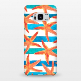 Galaxy S8+  Starfish Tropics by Amaya Brydon ()