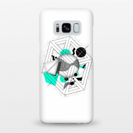 Galaxy S8+  Abstract Geometry by Mitxel Gonzalez ()