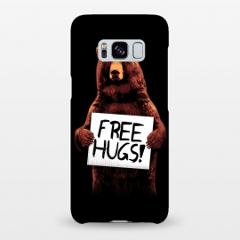 Galaxy S8+  Free Hugs by Mitxel Gonzalez ()