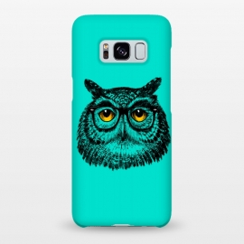Galaxy S8+  Intellectuowl by Mitxel Gonzalez ()