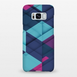 Galaxy S8+  Isometric by Mitxel Gonzalez ()