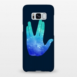 Galaxy S8+  Live long and prosper by Mitxel Gonzalez ()