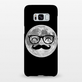 Galaxy S8+  Moonstache by Mitxel Gonzalez ()