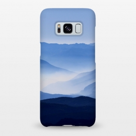 Galaxy S8+  Mountains by Mitxel Gonzalez ()