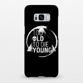 Galaxy S8+  Too Old To Die Young by Mitxel Gonzalez ()