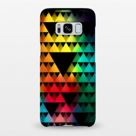 Galaxy S8+  Triangular Pattern by Mitxel Gonzalez ()