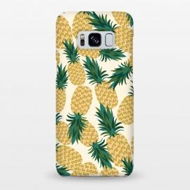 Galaxy S8+  Pineapples by Laura Grant ()