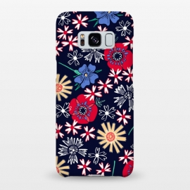Galaxy S8+  Meadowland by Kimrhi Studios ()