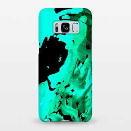 Galaxy S8+  Aqua Wave by ANoelleJay ()