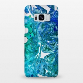 Galaxy S8+  Sea Leaves by ANoelleJay ()