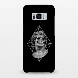 Galaxy S8+  Alexander The Skeleton by Julien Missaire