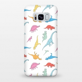 Galaxy S8+  Dino by Julien Missaire ()