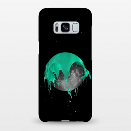 Galaxy S8+  Slime Moon by Julien Missaire ()
